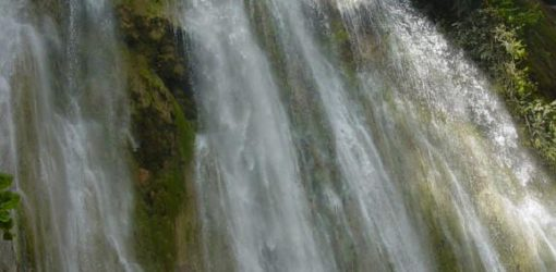 #1 EL Limon Waterfalls on Horseback or Hike